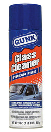 Gunk GC1 19 Ounce Ammonium Based Glass Cleaner, 19 Oz. - The Car Wizz AutoStore