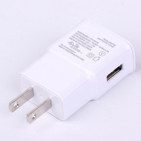 High Quality 2A Phone Charger N7100 For Samsung - The Car Wizz AutoStore