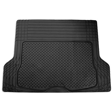 "iMagic All Season Protection Cargo Mat/Trunk Liner (Trimmable) Size 55.5"" x 42.5"" Large - The Car Wizz AutoStore"