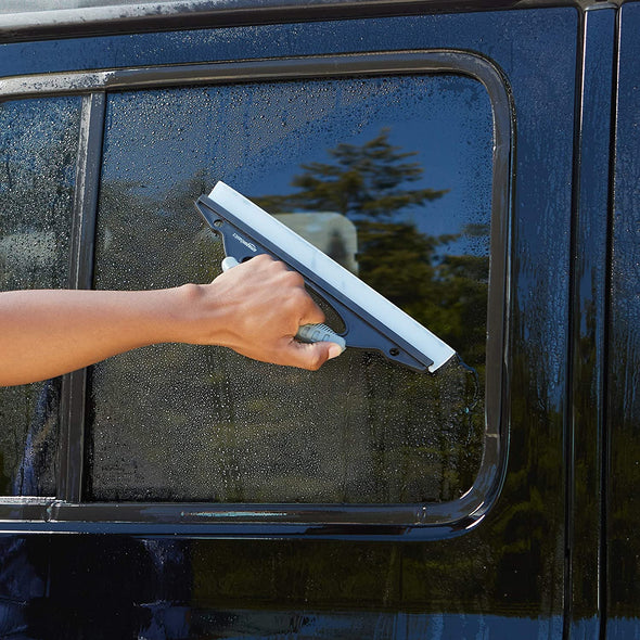 Majic Drying Blade Squeegee for Glass, Mirror & Car Body - The Car Wizz AutoStore
