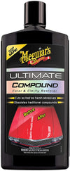 Meguiar's G17220 Ultimate Compound, Scratch and Swirl Remover, 20 oz. - The Car Wizz AutoStore