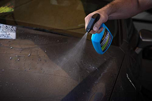 MEGUIAR'S Hybrid Ceramic Wax-26 oz - The Car Wizz AutoStore