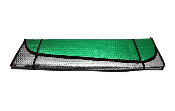 Universal Reflective Sun Shade for Car Windshield - The Car Wizz AutoStore