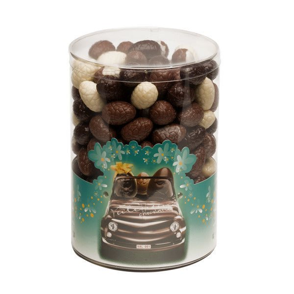 Easter Eggs in Tub 2,5 kg