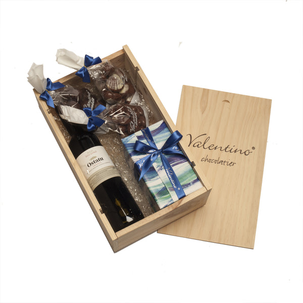 Wine Crate Summer