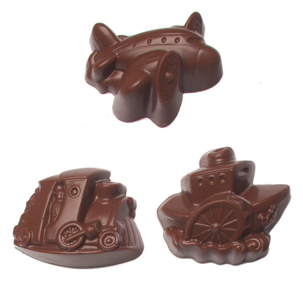 Transport Milk Chocolate