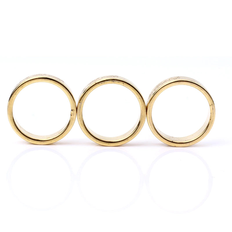 20mm Golden Strong Magnetic Ring Magic Ring