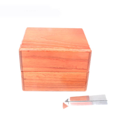 Nest Of Boxes - Wooden  Wooden Box Magic Tricks Vanished Object Appearing In The Box Stage Illusion Props - Mirage Novelty World