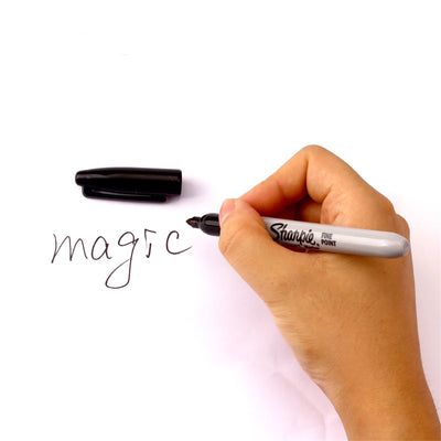 Flash Pen Bright Magic Tricks Stick Charge Close Up Stage Props Illusion Magician Magie Mentalism - Mirage Novelty World