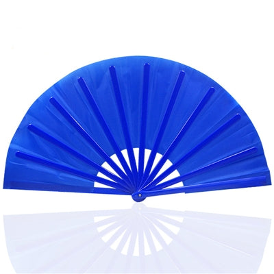 Magic Fan Magic Tricks 8 Colors Can Be Selected 1 Pcs Stage Magic - Mirage Novelty World