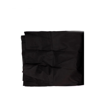 Black Cloth 140*90cm Magic Tricks Accessories Can Be Used With Popcorn Props Stage Street Close-Up Trick Magic Tool - Mirage Novelty World