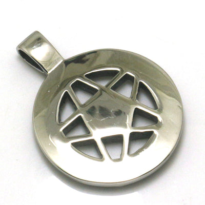 Mens Boys 316L Stainless Steel Punk Gothic Newest Big Vintage Pendant - Mirage Novelty World