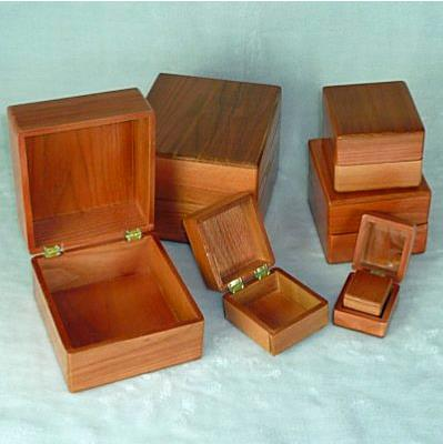 Nest Of Boxes - Wooden,Easy Magic Tricks,Professional Magic Kit,Magic For Adults,Large Magic Accessories For Magicians - Mirage Novelty World