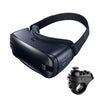 Gear VR 4.0 3D Glasses VR 3D Box for Samsung Galaxy S9 S9Plus S8 S8+ Note7 Note 5 S7 etc Smartphones with Bluetooth Controller - Mirage Novelty World