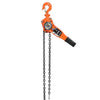 0.75 Ton/ 1.5Ton Chain Block Hoist Ratchet Ratchet Lever Pulley Lifting Weight Tool No Galvanized 3m Length Chain - Mirage Novelty World