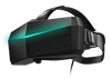 With comfort kit Pimax vision Artisan 120HZ 140FOV VR PC headsets  Pimax VR glasses