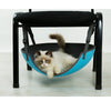 Cat hammock elliptical cat bed cat swing Cat Beds Cat's house Cat Products Cat Toys - Mirage Novelty World