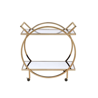 Hotel Dining Cart With Wheel Double Layer Iron Frame Table Wine Water Cart Service Car Snack Dessert Trolley Hotel Furniture