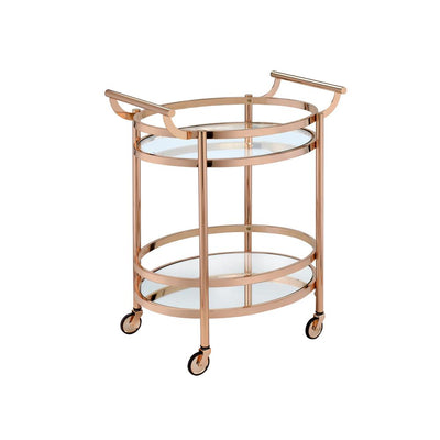 2 Tier Stainless Steel Trolley 4 Model Hotel Catering Serving Trolley Kitchen Trolley Cart Restaurant Rolling Utility Cart Shelf - Mirage Novelty World