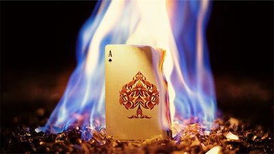 IGNITE Premium Ellusionist Deck Bicycle Playing Cards Magic Tricks New Sealed Magic - Mirage Novelty World