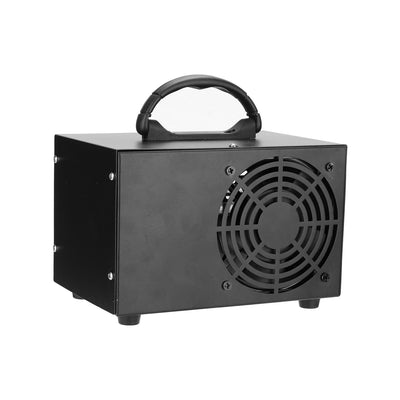Portable Ozone Machine Generator Air Filter Purifier with Timing Switch Ozonizer Ozonator for Home Car Formaldehyde - Mirage Novelty World