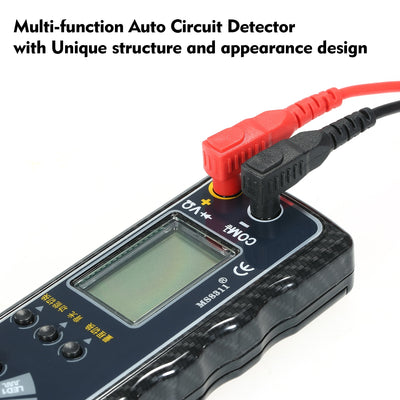 Multi-function Auto Circuit Detector Power Circuit Probe Kit Car Electric Circuit Voltage Tester Multimeter Car Diagnostics Tool - Mirage Novelty World
