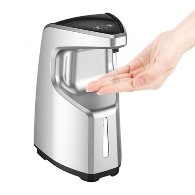 Household Automatic Induction Soap Dispenser Touchless Sensor Hand Washing Liquid Intelligent Soap Dispenser