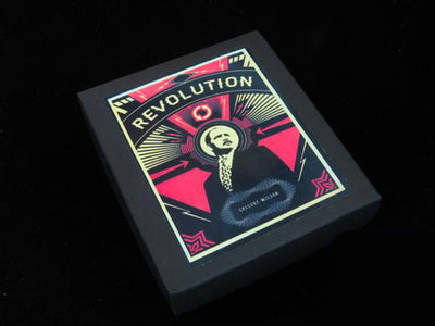 Revolution (Gimmick and Instructions) by Greg Wilson magic tricks - Mirage Novelty World