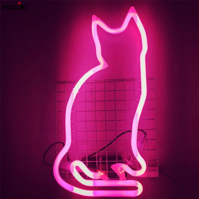 LED Lemon Neon Light Scandinavia Night Lamp - Mirage Novelty World