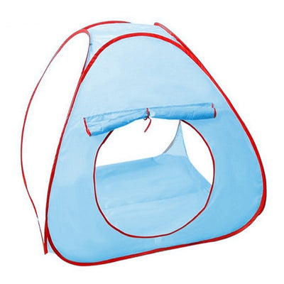 Folded Portable Playhouses For Kids Baby children's tent inflatable pool - Mirage Novelty World