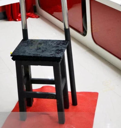 Magic Tricks Stool Levitation Magic Illusion Stage Magic - Mirage Novelty World