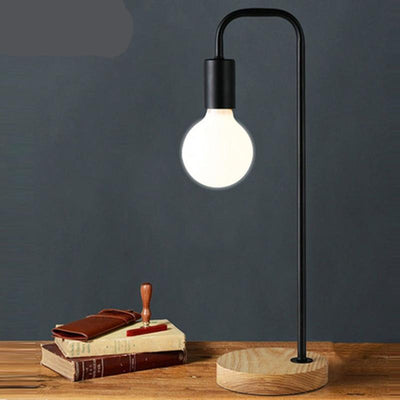 Nordic table lamp - Mirage Novelty World