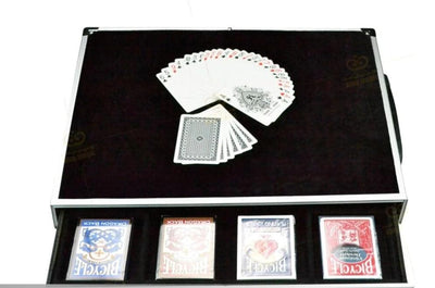Magic Tricks Close Up Case Professional magic/stage magic - Mirage Novelty World