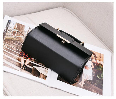 Summer Fashion Women Bag Leather Handbags PU Shoulder Bag - Mirage Novelty World