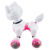Smart Voice Control Cat Robot Dance With The Music Sing Electronic Pet - Mirage Novelty World