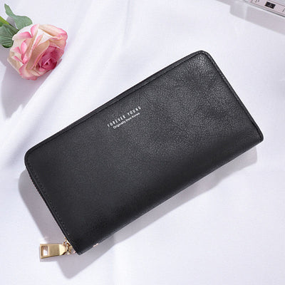 Brand Designer Wristband Wallets Women Many Departments Clutch Wallet - Mirage Novelty World
