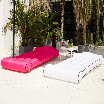 Air beanbag sofa Bed outdoor Inflatable bean bag chair waterproof bed - Mirage Novelty World