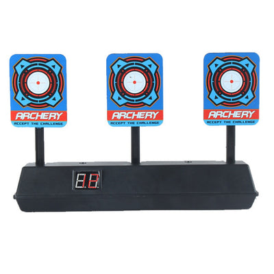 DIY High Precision Scoring Auto Reset Electric Target - Mirage Novelty World