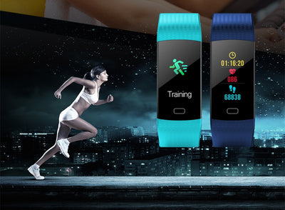 Smart Watch Women Men Sport Fitness Intelligent Wristband - Mirage Novelty World