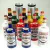 (12 Bottles,Pured Liquid ) Multiplying Bottles/Moving  Magic Tricks  Increasing And Coloring Tora Bottles Stage - Mirage Novelty World