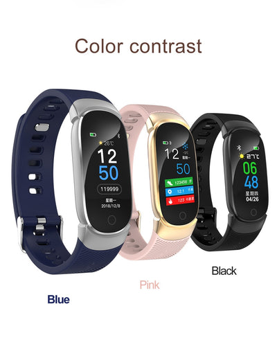 Women Sport Smart Watch Men LED Waterproof SmartWatch - Mirage Novelty World