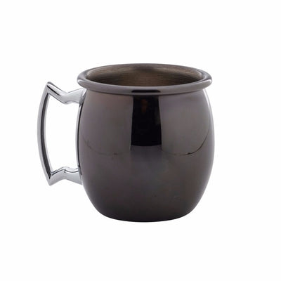 550ml Copper Plated Stainless Steel Beer Coffee Cup Mug - Mirage Novelty World