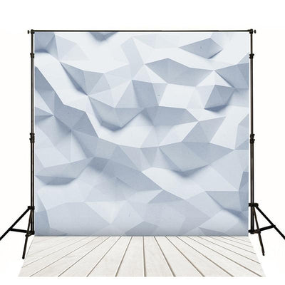Professional photography background 3D blue wooden wall newborn vinyl fabric photocall interesting backdrops - Mirage Novelty World