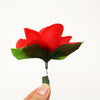 Match To Rose Flower Magic Tricks Magician Prop Satge Close Up Magic - Mirage Novelty World
