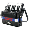 MSOR-17-Key 8 Bass Mini Accordion Musical Toy for Kids - Mirage Novelty World