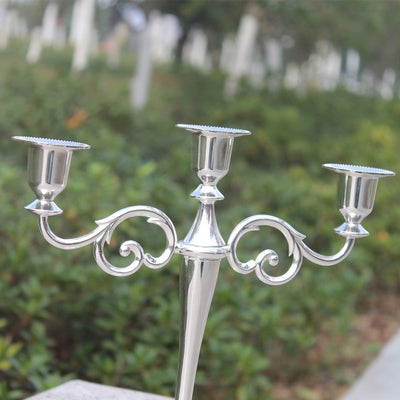 New Candelabra for Home Decor with European Design Candle Holder