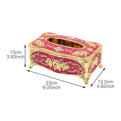 Tissue Box with Elegant Style
