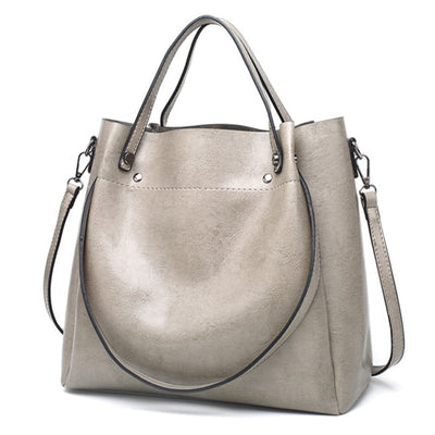 Classic Women Leather Handbags