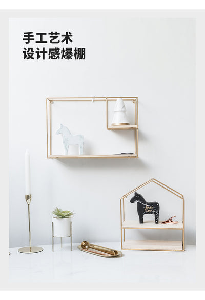 New Wall Storage Racks For Home Decor