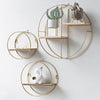 Wall Storage Racks for Home Decor